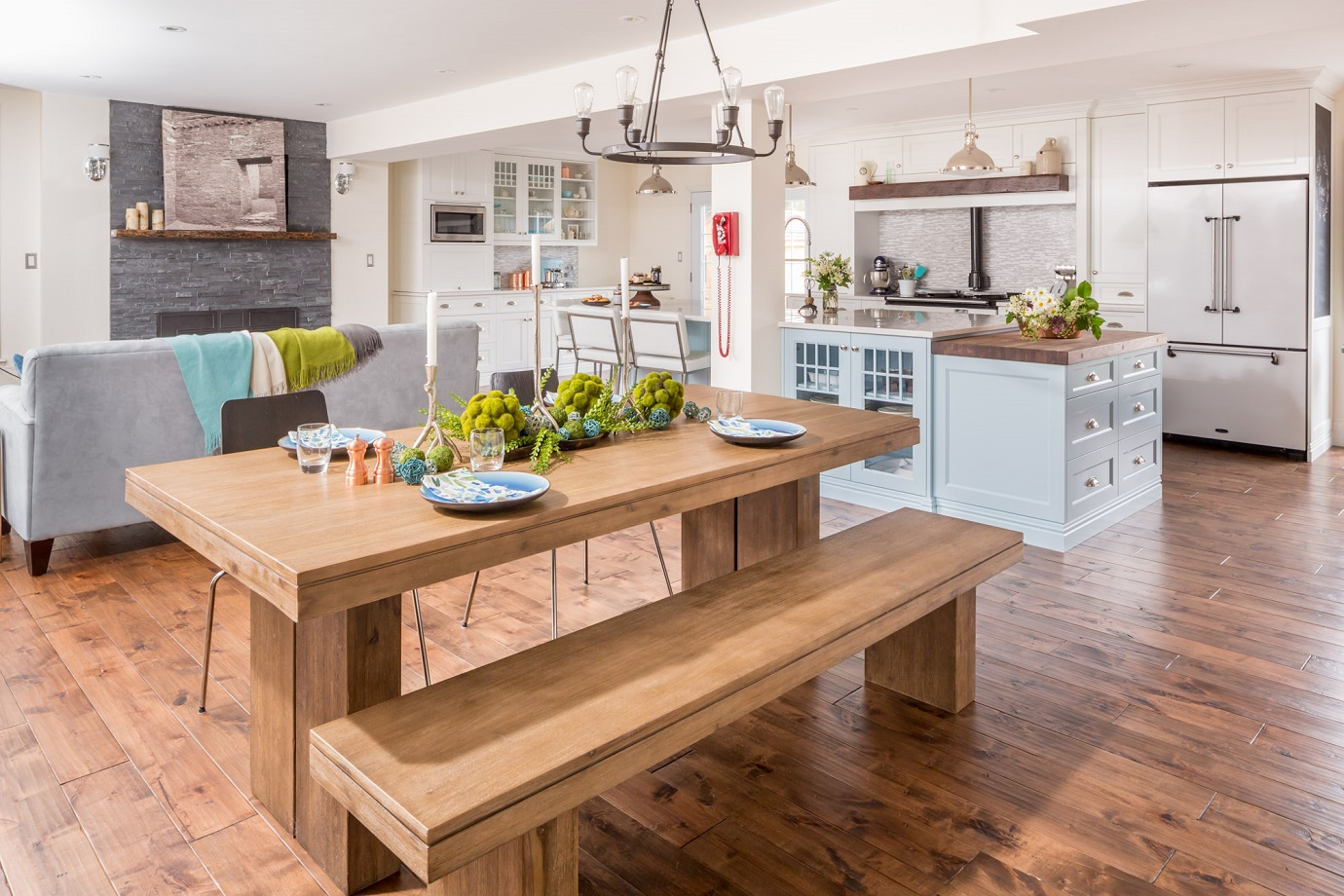 Best of houzz 2015 awards news paragon kitchens for Houzz small kitchens