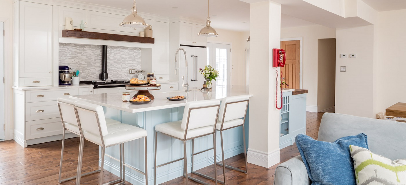 Home - Paragon Kitchens