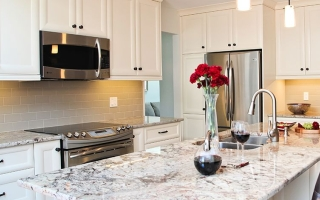 Deerchase Kitchen