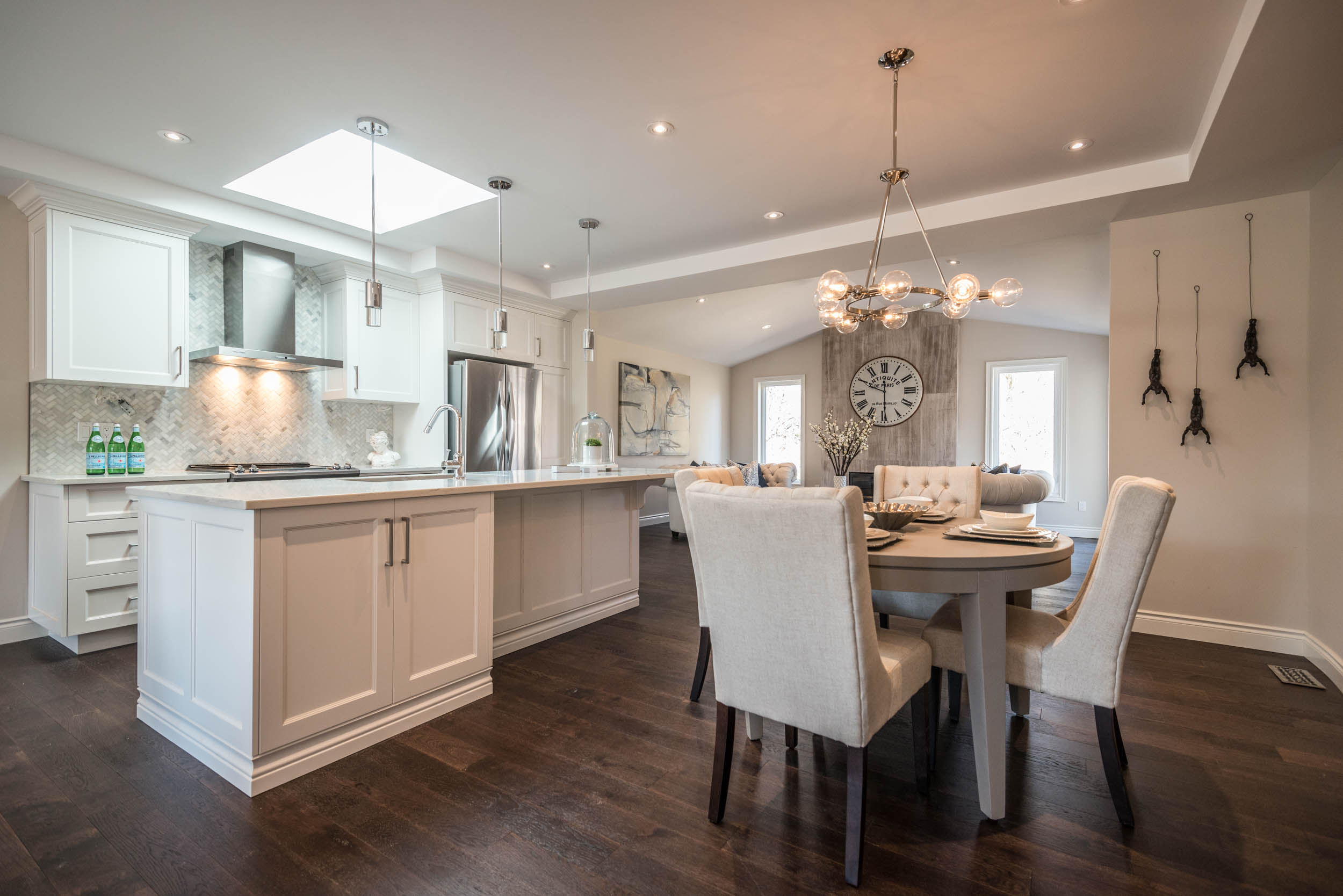 Paragon Kitchens Home Makeover